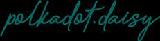 polkadot daisy site logo