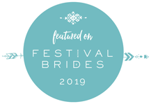 featyred ib festival brides